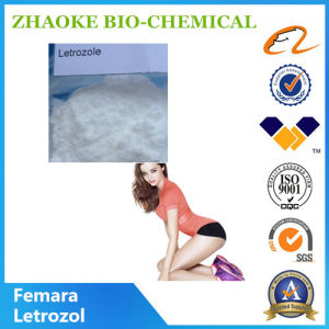 GMP Manufacturer Hot Sale 99.5% Trenbolone Acetate for Bodybuilding Steroid pictures & photos