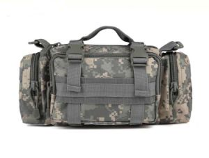 Tactical Military Cp Outdoor Hunting Shoulder Waist Pouch Army Bag pictures & photos