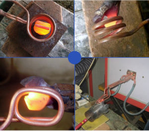 Induction Heater/Brazing/Soldering/Welding Machine pictures & photos