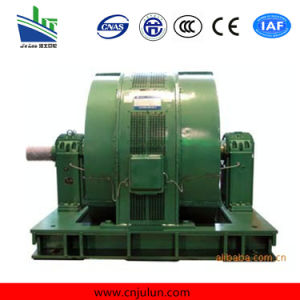 Yr High Voltage Motor. Winding Type High Voltage Motor. Slip Ring Motor Yr4001-6-220kw