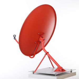 100cm Ku Band Satellite Dish Antenna pictures & photos