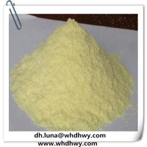 Cinnamaldehyde Chemical Factory Sell Alpha-Hexylcinnamadehyde (CAS 101-86-0) pictures & photos