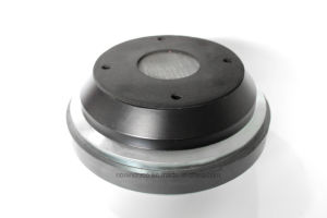 1.4 Inch/2 Inch Throat Diameter Ferrite Hf Compression Driver (DE-7502) pictures & photos