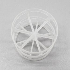 Stock! ! ! Plastic Pall Ring-- PP, PE, PVC, PVDF pictures & photos