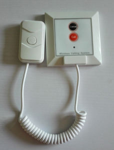 Wireless Hospital Calling System for Emergency Alarm Bell pictures & photos