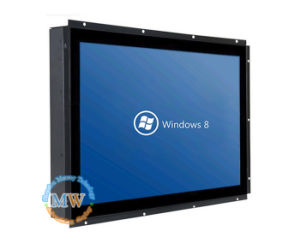 Open Frame 19 Inch PC Industrial Computer with Accessories (MW-192CE) pictures & photos