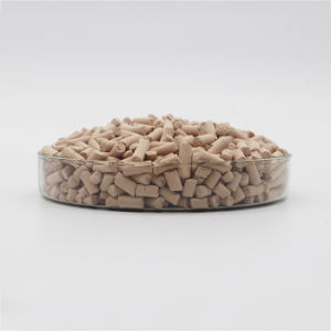13X Molecular Sieve for Dehydration and Purification of Gases and Liquids pictures & photos