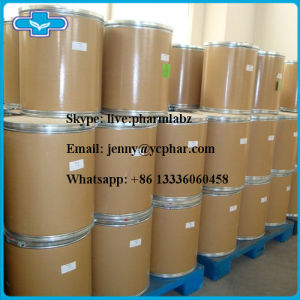 Bodybuiding Muscle Gain Raw Chemical Material Testosterone Propionate pictures & photos