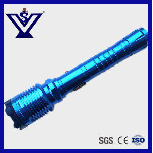 High Quality Steel Extendable Baton for Self-Defense (SYSG-1883) pictures & photos