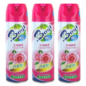 High Quality Air Freshener Spray for Room Use pictures & photos