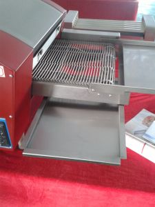 Commercial Electric Conveyor Pizza Oven pictures & photos