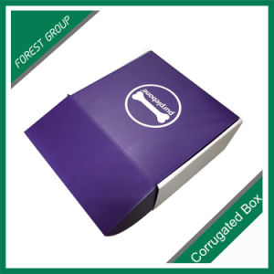 Wholesale Corrugated Shipping Mailer Box with Both Sides Printing pictures & photos