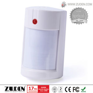 Wireless PIR Motion Sensor with 433.92MHz Transimitting Frequency pictures & photos