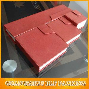 Key Box / Jewelry Box / Paper Gift Box pictures & photos