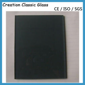 4mm Dark Grey Float Glass for Window Glass/Buiding Glass pictures & photos