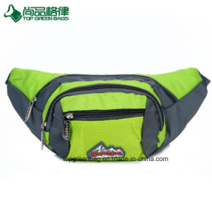 Fashionable Polyester Fanny Pocket Outdoor Sports Hip Bag pictures & photos