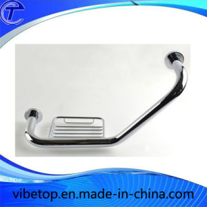 High Quality Stainless Steel Safety Bathroom Grab Bar pictures & photos