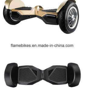 8.5inch Electric Hover Board with Handle pictures & photos