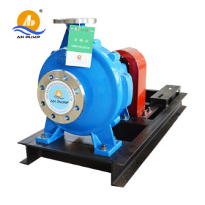 Electric Centrifugal Plastic PTFE Corrosion Resist Acid Chemical Process Pump pictures & photos