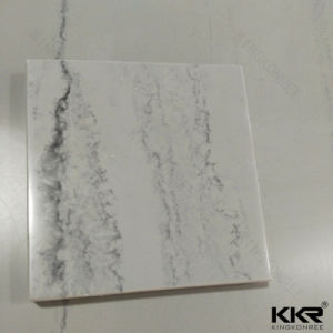 Quality Wholesale Staron Samsung Acrylic Solid Surface Sheet pictures & photos