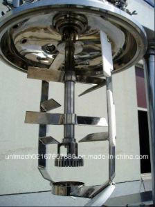 500L Vacuum Emulsifier Mixer (ZJR-500) pictures & photos