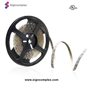 Signcomplex 3528 W/Nw/Ww IP20 Flexible Strip LED Lighting 12V pictures & photos
