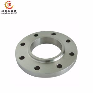Customized Cast Steel Precision Hot Forged Part pictures & photos