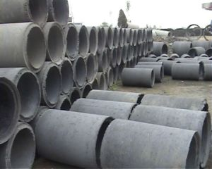 Concrete Pipe Making Machine, Vertical Type Pipe Making Machine pictures & photos