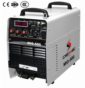 MIG/Mag-350/500 (IGBT) Inverter Welder pictures & photos