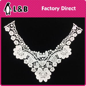 Hot Sale Chemical Collar Lace in Many Color pictures & photos