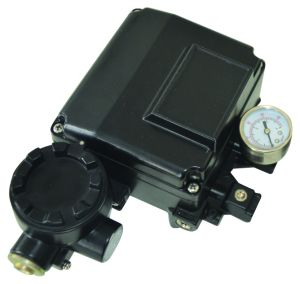 E/P Positioner (Rotary Type,REP-1000R) pictures & photos