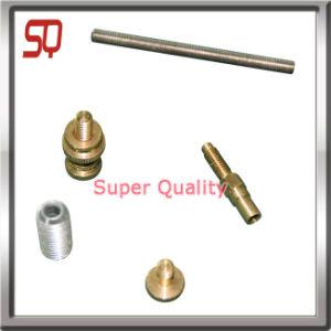 Metal Part Aluminum CNC Lathe Machining Part pictures & photos