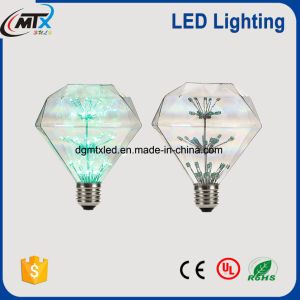 MTX-D95 LED lamp lighting bulb starry LED bulb romatic bulb decorative bulb pictures & photos