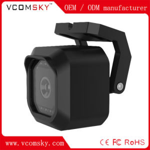720p Small Size Hard Disk Mobile Digital Video Recorder pictures & photos