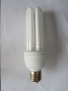 3u 20W 23W Energy Saving Lamp U Tube CFL pictures & photos