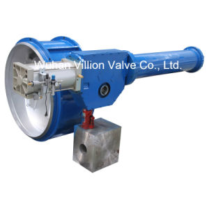 Awwa BS DIN Standards Butterfly Valves