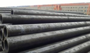 API Steel Pipe (K55) with High Quality pictures & photos