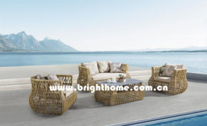 New Design High Quality Wicker Outdoor Furniture Bp-8026 pictures & photos