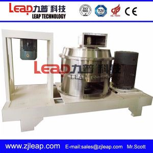 High Efficiency Ultra-Fine Mesh Cocoa Bean Grinding Machine pictures & photos