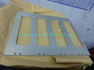 Precision Aluminum CNC Machining Metal Machined Part pictures & photos