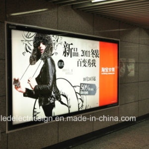 Outdoor Super Large LED Advertising Billboard pictures & photos