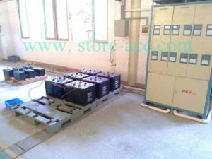 CE Approved Storage Battery, 12V 200ah Gel Battery pictures & photos