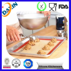Wholesale New Product Silicon Baking Mat Non-Stick Silicon Baking Mat pictures & photos
