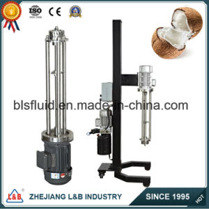 Coconut Machine/Coconut Milk Machine/Coconut Milk Homogenizer pictures & photos