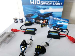 Hot Sale AC 55W HID Xenon Kit 880 (slim ballast) High Quality HID