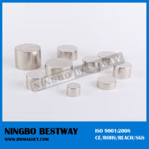 N33sh Universal Chinese Radial Cylinder Magnet pictures & photos