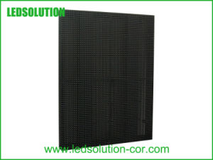 Ledsolution Indoor Mesh LED Display pictures & photos