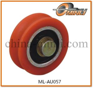 Plastic Bearing with Steel Balls (ML-AU057) pictures & photos