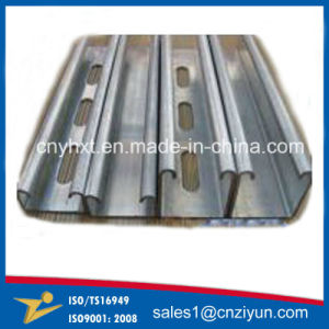 Slotted Strut Gi Channel with Good Quality pictures & photos