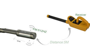 Underground Cast Iron Pipes Locator Transmitter for 512Hz pictures & photos
